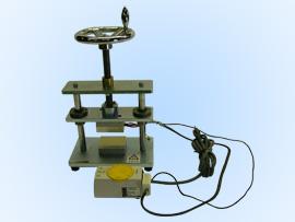 MNP-001万力熱プレス機